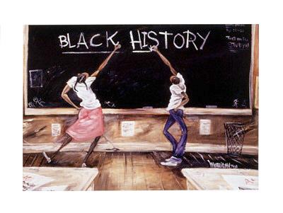 Celebrate Black Heritage